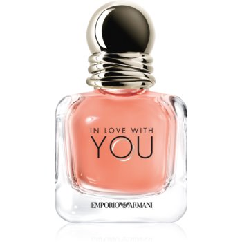 Armani Emporio In Love With You eau de parfum pentru femei 30 ml