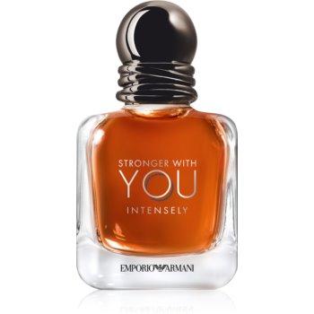 Armani Emporio Stronger With You Intensely eau de parfum pentru barbati 30 ml