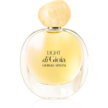 Armani Light di Gioia eau de parfum pentru femei 50 ml