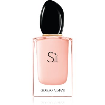 Armani Sì Fiori Eau de Parfum pentru femei
