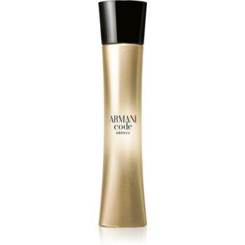 Armani Code Absolu parfémovaná voda pro ženy 50 ml