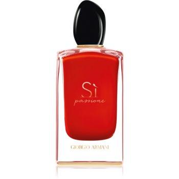 Armani S? Passione Eau de Parfum pentru femei imagine produs