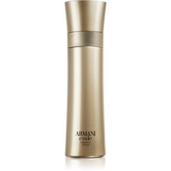 Armani Code Absolu Gold Eau de Parfum pentru bărbați