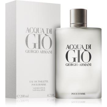 Armani Acqua di Gio Pour Homme тоалетна вода за мъже 1