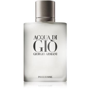 Armani Acqua di Gio Pour Homme Eau de Toilette pentru barbati 100 ml