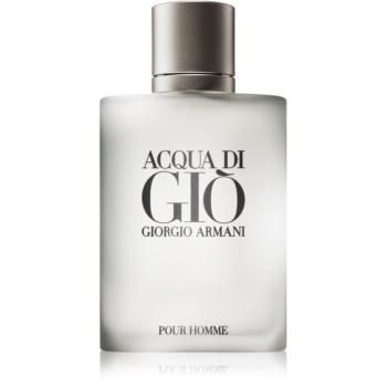 Armani Acqua di Gio Pour Homme Eau de Toilette pentru barbati 50 ml