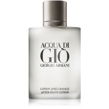 Armani Acqua di Gio Pour Homme after shave pentru barbati 100 ml