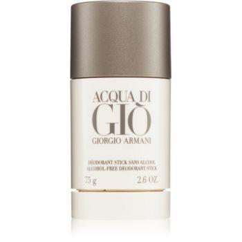 Fotografie Armani Acqua Di Gio Pour Homme - tuhý deodorant 75 ml