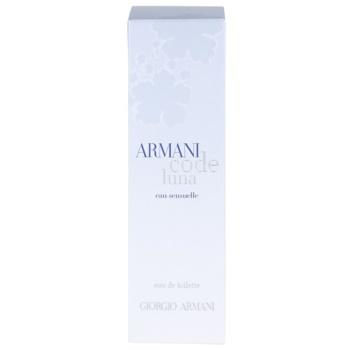 Armani Code Luna Eau de Toilette para mulheres 4