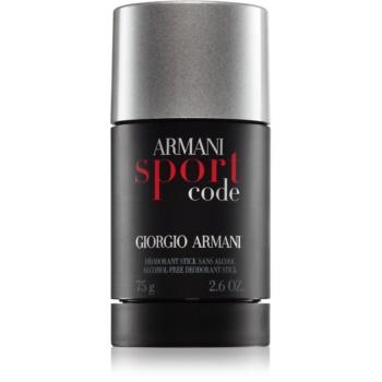 Armani Code Sport deostick pentru barbati 75 ml