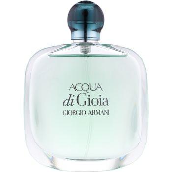 Armani Acqua di Gioia Eau de Parfum für Damen