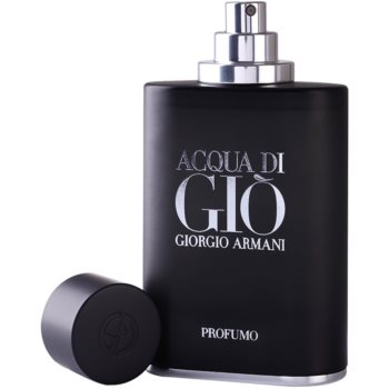 Armani Acqua di Gio Profumo парфумована вода тестер для чоловіків 1