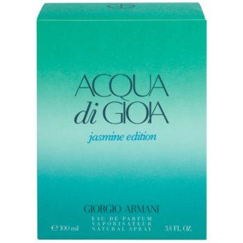 Armani Acqua di Gioia Jasmine Eau de Parfum para mulheres 4
