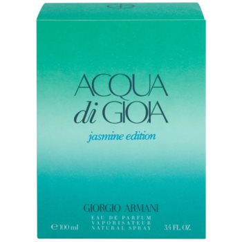 Armani Acqua di Gioia Jasmine Eau de Parfum for Women 4