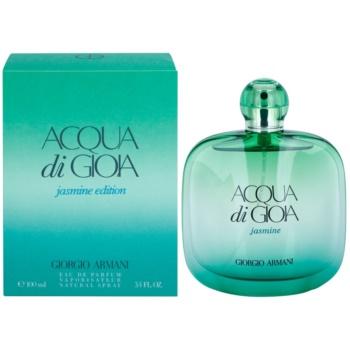 Armani Acqua di Gioia Jasmine woda perfumowana dla kobiet