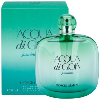 Armani Acqua di Gioia Jasmine Eau de Parfum para mulheres 1