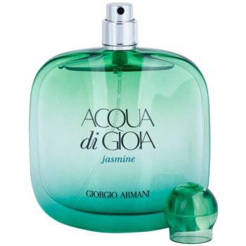 Armani Acqua di Gioia Jasmine Eau de Parfum para mulheres 3