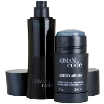 Armani Code Geschenksets 2