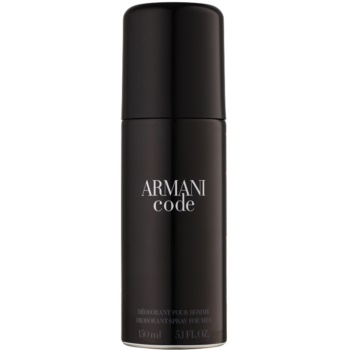Armani Code deodorant spray pentru bãrba?i imagine