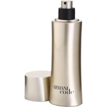 Armani Limited Edition Golden Pour Homme Eau de Toilette for Men 3