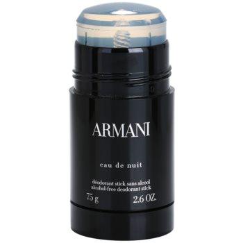 Armani Eau De Nuit deo-stik za moške 1