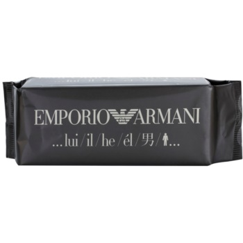 Armani Emporio He Eau de Toilette for Men 3