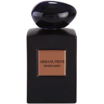 Armani Prive Encens Satin Eau de Parfum unissexo 2