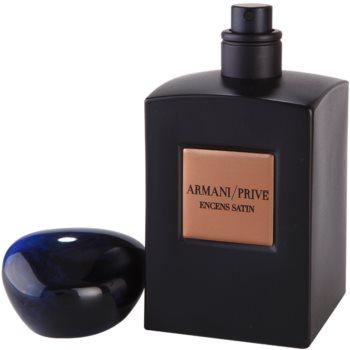 Armani Prive Encens Satin Eau de Parfum unissexo 3