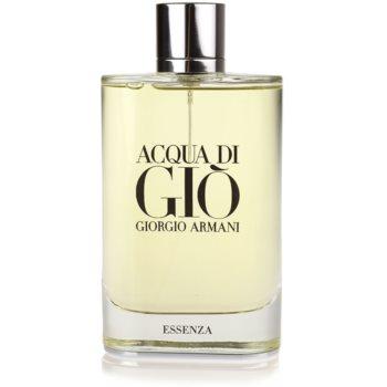 Armani Acqua di Gio Essenza parfumska voda za moške 1