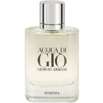 Fotografie Armani Acqua di Giò Essenza parfémovaná voda pro muže 40 ml