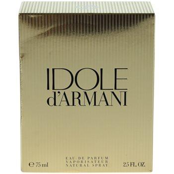 Armani Idole d'Armani Eau de Parfum für Damen 4