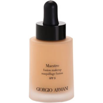 Armani Maestro make-up cu textura usoara
