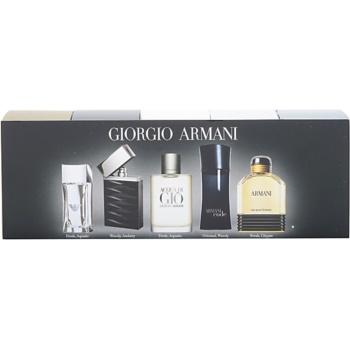 Armani Mini coffrets presente 3