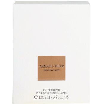 Armani Prive Figuier Eden Eau de Toilette unisex 4