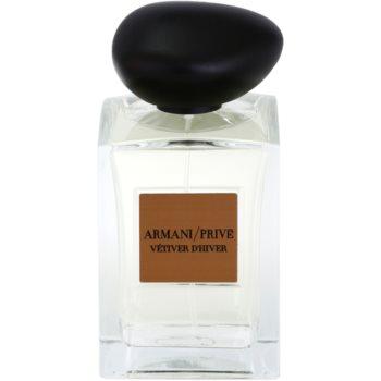 Armani Prive Vetiver Babylone Eau de Toilette for Men 2