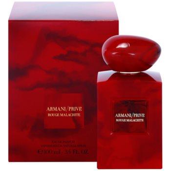 Armani Prive Rouge Malachite парфюмна вода унисекс 1