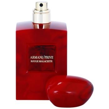 Armani Prive Rouge Malachite парфюмна вода унисекс 3