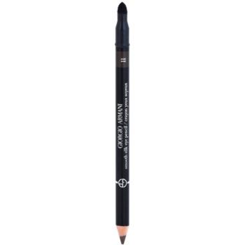 Fotografie Armani Smooth Silk tužka na oči s aplikátorem odstín 11 1,05 g