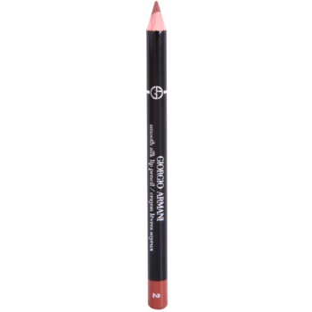 Armani Smooth Silk creion contur buze