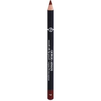 Fotografie Armani Smooth Silk konturovací tužka na rty odstín 07 1,14 g