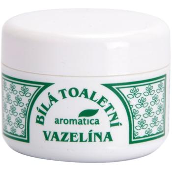 Aromatica Body Care weiße Vaseline