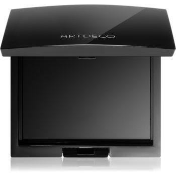 Artdeco Beauty Box Quadrat casetã magneticã pentru fardurile de ochi, de obraz ?i cremã de acoperire poza