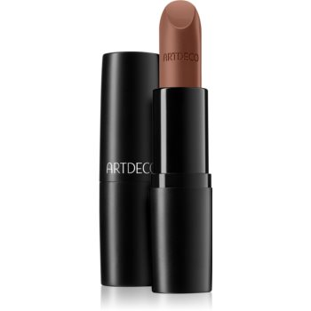 Artdeco Perfect Mat Lipstick ruj buze mat hidratant imagine produs