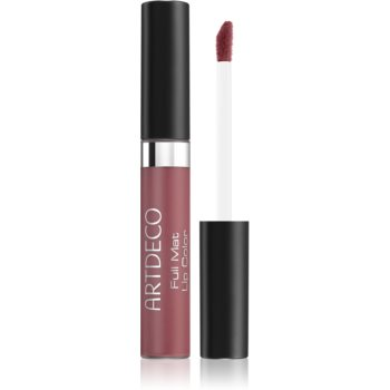 Artdeco Full Mat Lip Color ruj de buze lichid, mat ?i de lungã duratã imagine produs