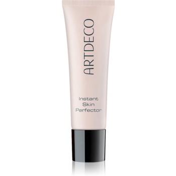 Artdeco Instant Skin Perfector fond de ten nuanțator lichid, sub machiaj