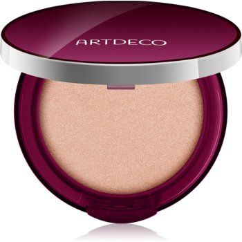Artdeco Highlighter Powder Compact pudrã compactã iluminatoare imagine produs