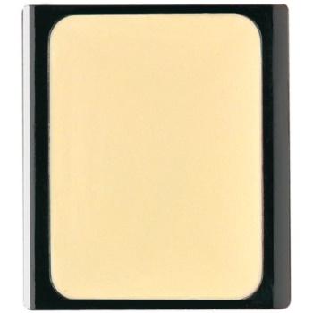 Fotografie Artdeco Camouflage voděodolný krycí krém odstín 492.2 Neutralizing Yellow 4,5 g