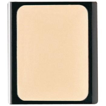 Artdeco Camouflage crema protectoare, rezistenta la apa culoare 492.15 Summer Apricot 4,5 g