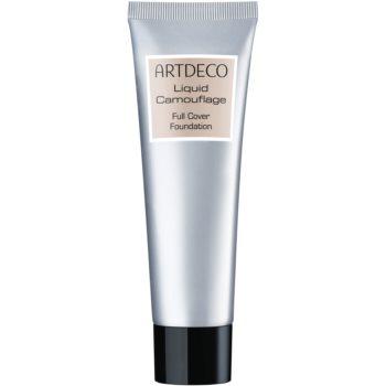 Artdeco Cover & Correct fond de ten de acoperire