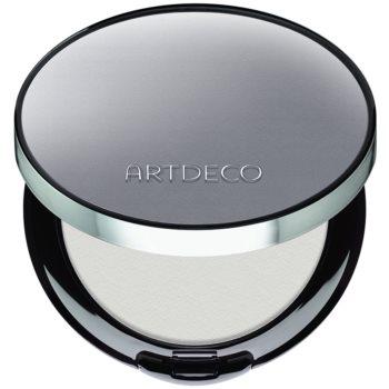 Artdeco Cover & Correct Pudra compacta transparenta pudra compacta transparenta